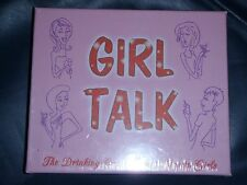 """Girl Talk"" Board Game  ** NEW + SEALED **"