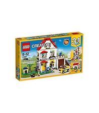 LEGO, caja, creator sin anuncio de conjunto