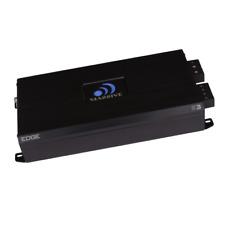 Massive Audio E3 Monoblock Amplifier 2800W 1400W RMS 1Ohm Stable Edge Series