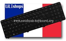 Clavier Français Original Pour HP Compaq Presario G72 CQ72 Série NEUF