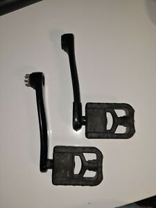 Gocycle Gx Pedals And Crank Arms