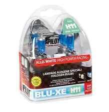 Lampada Alogena Blu-Xe H11 12V 55W PGJ19-2 2PZ Scatola Plast. COD. 57972