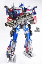 Takara Transformers Masterpiece MPM-04 Optimus Prime + MR01 Upgrade Kit Set NEW