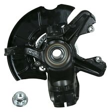 For VW Beetle Golf Sity Jetta Front Passenger Suspension Knuckle Assembly