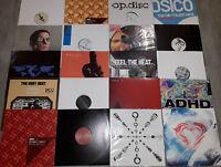 """40 x 12""""/EP/10""""  Neu UK Garage/ Dubstep / DnB / House (2006-2018) SAMMLUNG"""