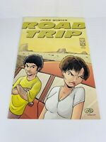 Road Trip #1 Comic Book Oni / C2