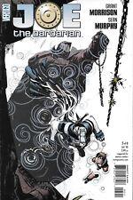 *JOE THE BARBARIAN # 5 of 8 - from VERTIGO - SUGGESTED FOR MATURE READERS [9]