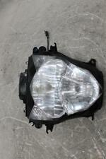 2011 SUZUKI GSXR750 GSXR 750 FRONT HEADLIGHT HEAD LIGHT LAMP