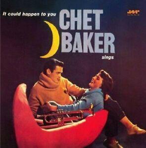 LP Chet Baker Sings It Could Happen to You - VINILE 180 GR. DEAGOSTINI Nuovo