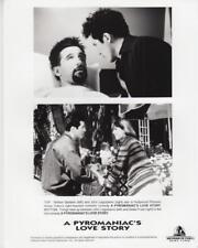 "Scene from ""A Pyromaniac's Love Story"" Vintage Movie Still"