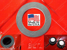Jerry Can GAS CAP GASKET Jerrycan Gerry G 5 Gallon 20L Rubber Fuel USMC-80 NEW