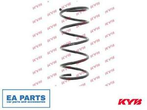 Coil Spring for TOYOTA KYB RA1608 fits Front Axle