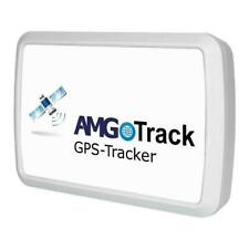 GPS Tracker - 9 Years SIM Card, No Additional Costs, 6 Months battery