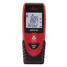 Leica Disto D1 Laser Measure Distance Meter with Bluetooth
