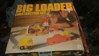 Vintage Big Loader Construction Set - 1977 Tomy #5001
