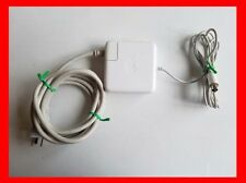 Genuine Apple 65W AC Portable Power Adapter Model A1021 With Power Cable