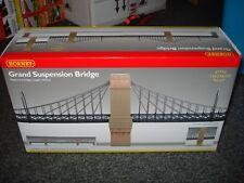 Hornby R8008 Grand suspension bridge brand new boxed