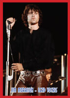J2 Classic Rock Cards - band bundle - The Doors