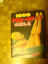 1000 pin-up girls - Prologue Trilingue - TASCHEN - Illustré de photos - 1997