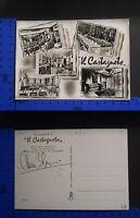 PUBBLICITARIA- RISTORANTE IL CASTAGNETO - 5 KM DA GROTTAFERRATA (RM) - 18936