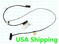 Original LCD LED LVDS VIDEO FHD Display SCREEN EDP CABLE for HP ZBook 15 G3