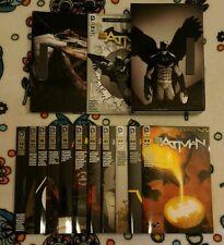 Batman Anno Due New 52! Cofanetto Completo 13-24 DC RW LION!