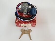 Hino Truck Ignition Switch OEM 84510-1791 ***NEW***