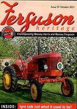 Ferguson Heritage The Magazine of Friends of Ferguson Heritage issue 59