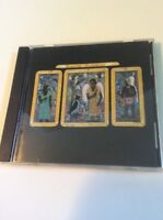 Yellow Moon by Neville Brothers CD, Mar-1989, A&M USA Voodoo Hollis Brown Vtg