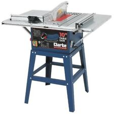 Clarke CLK3 Leg Stand For CTS10D Table Saw 6500713