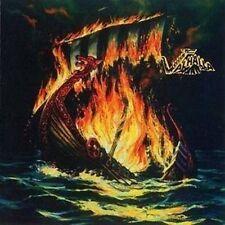 "Valhalla ('69 US Heavy Prog):  ""S/T""   (CD)"