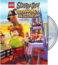 LEGO Scooby-Doo! Blowout Beach Bash [New DVD] Ac-3/Dolby Digital, Dolby, Wides