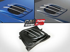 Direct Replacement Right Side Bonnet Hood Vent Air Flow For PEUGEOT 206 206cc