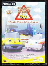 Dream Street-magia aventuras de tiempo (PC y Mac) - Win 95/98/ME/2000/XP - Nuevo