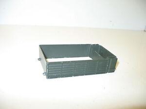 Solido, 1 Trunk Side Boards (Berliet Alvis / Auroch) Military Room Detached