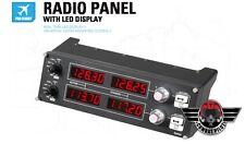 Saitek ProFlight Radio Panel