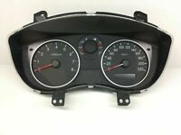 Hyundai i20 1.2 Essence Km/H Compteur de Vitesse Instrument Cluster 94006-1J175