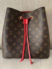 Louis Vuitton neonoe-Coquelicot -