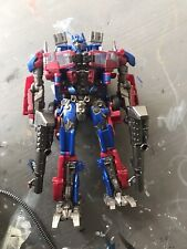 Transformers Studio Series Voyager Class Optimus Prime 05 Generations Custom