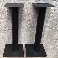 Custom Design RS300 speaker stands