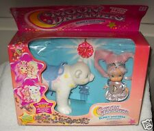 #9151 RARE NRFB Vintage Hasbro Moon Dreamers Blinky and Ursa Starfinders Giftset