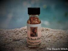 ORANGE PEEL INFUSED OIL Ritual Oil Herb Oil Tincture ~ Wicca Witchcraft Pagan