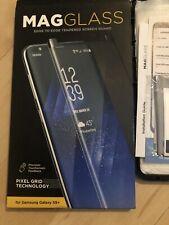 Magglass Tempered Screen Guard Samsung Galaxy S9+ New
