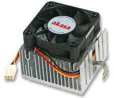 CPU Cooler Socket 370 And Amd A - Ak-Cc039