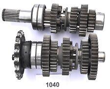 Honda CB 350 Four 72-75 - Getriebe gearbox
