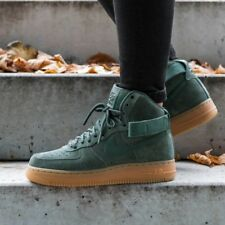 f3c259fb113 Nike Nike Air Force 1 Suede Upper Trainers for Men for sale