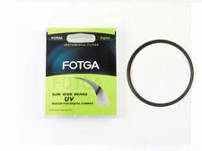 FOTGA PRO1-D Super Slim Protective UV Filter Wide Band 52/55/58/62/67/72/77 mm