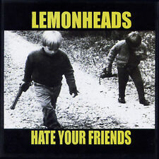 Hate Your Friends [PA] by The Lemonheads (Group) (CD, Jul-1987, Taang! Records)