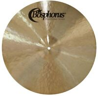 "Bosphorus Traditional Crash 14"" Becken"
