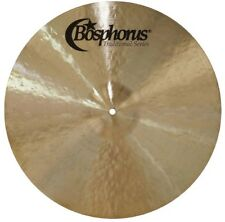 "Bosphorus Traditional Crash 14 "" Cymbales"